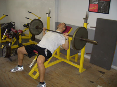 Bench press question different between decline and incline yahoo answers - Incline and decline bench press ...