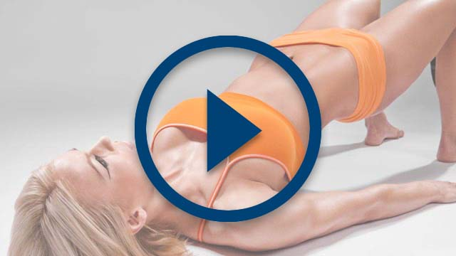 Hip Thrusts - Bodyweight   BodBot