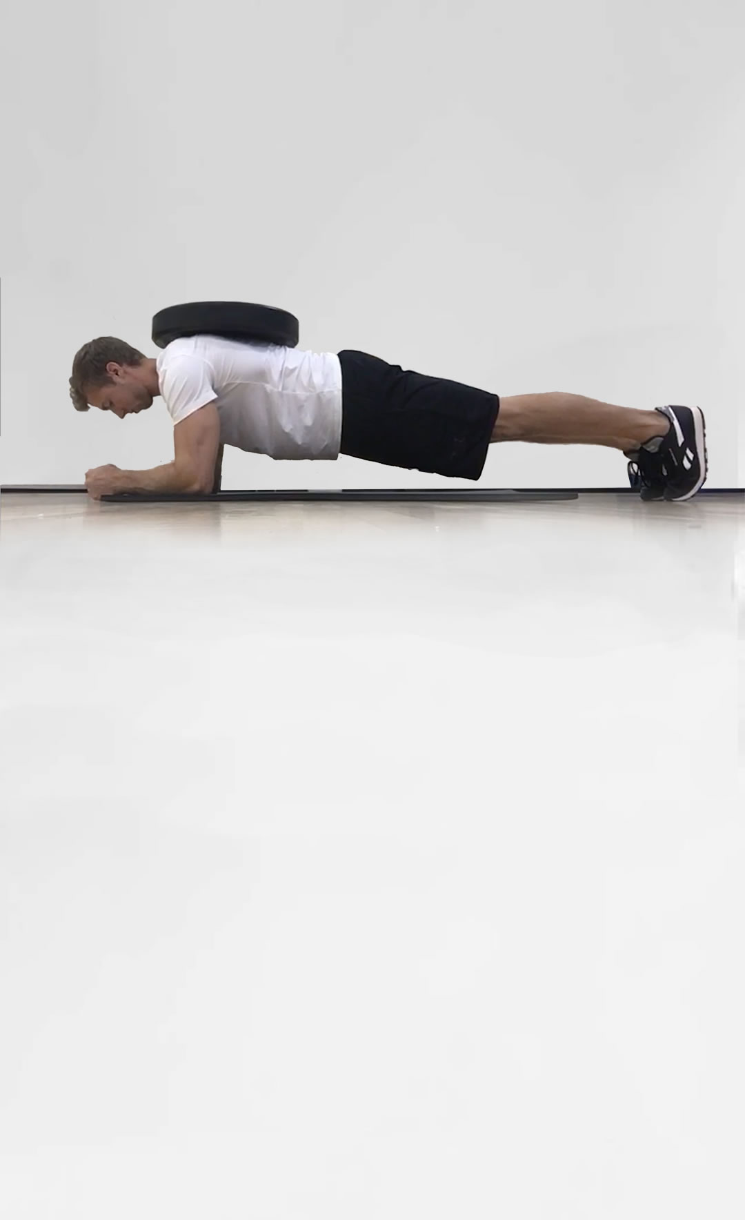Weighted Planks
