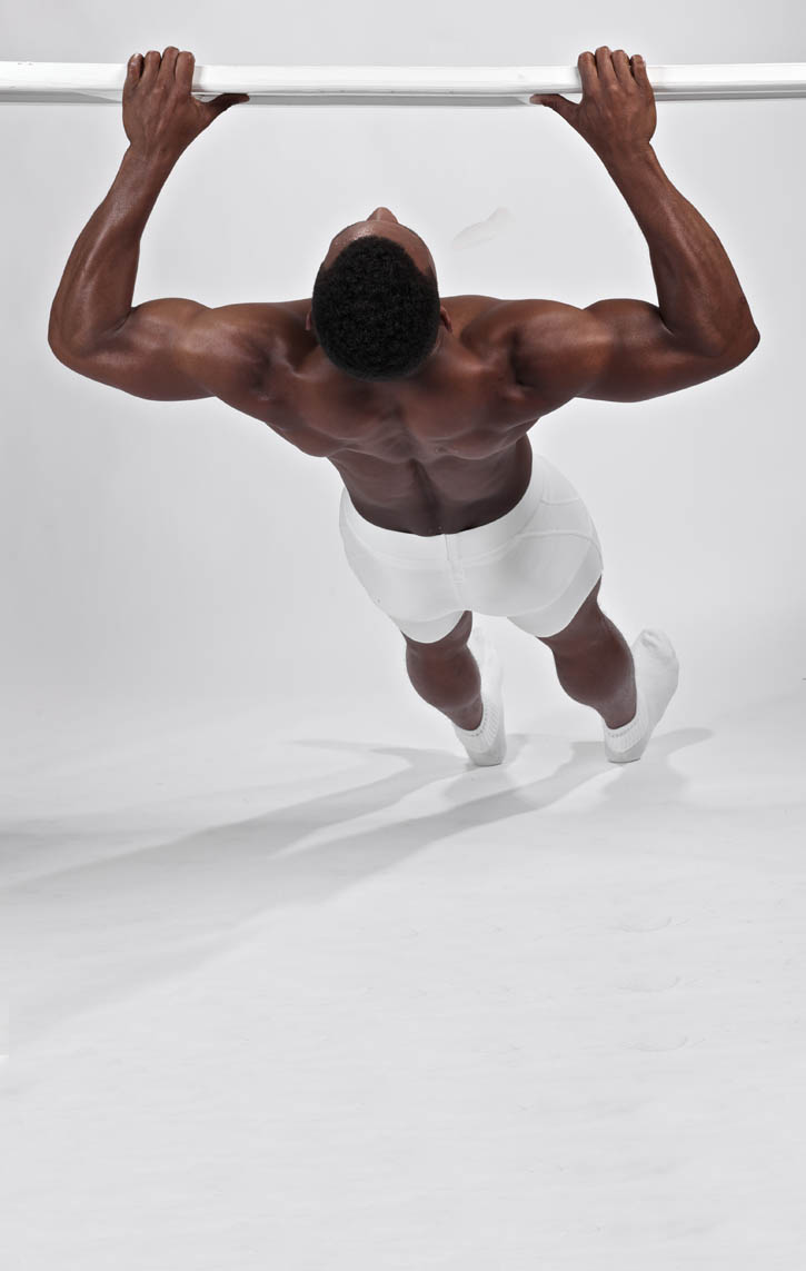 Inclined Bodyweight Rows Bodbot