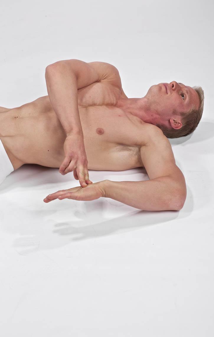 Quadruped Stretch Instructions an...