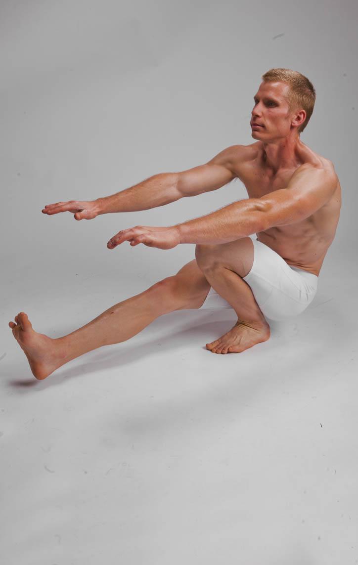 True One-Leg Squat | BodBot